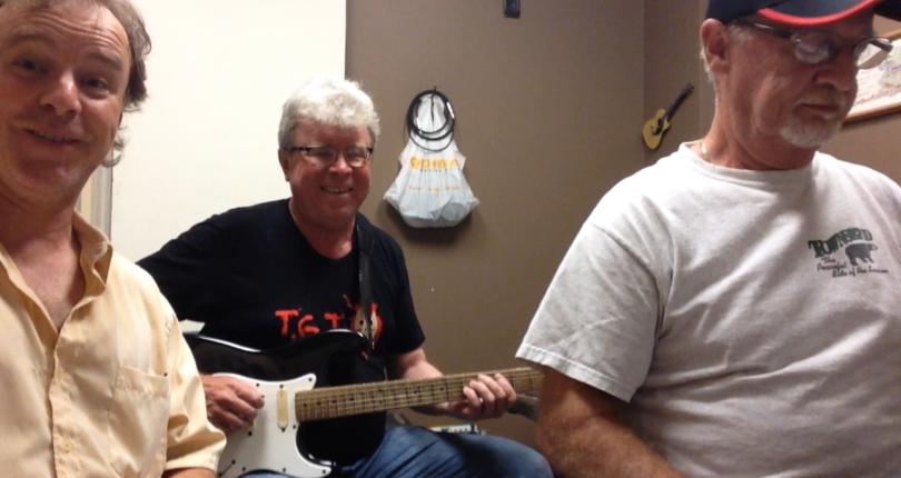 Ken Archer & Jim Gonder